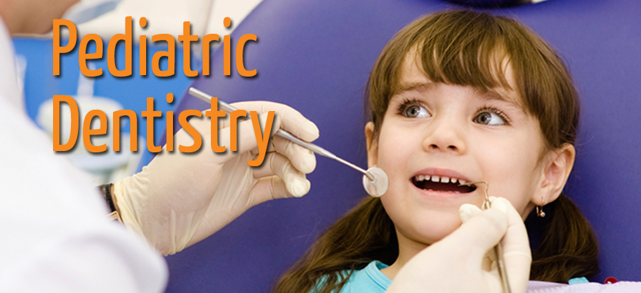 Superior pediatric dentistry for children by Dr. Jamie Smith.